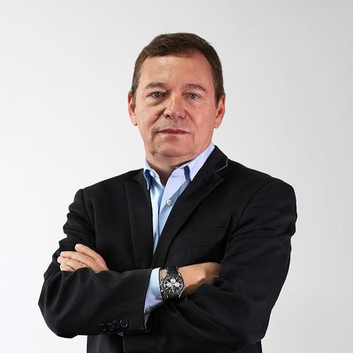 Paulo Eduardo Guimarães - AFRAC