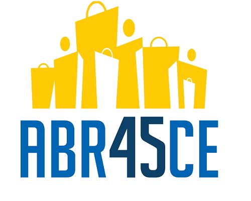 ABRASCE logo_45anos